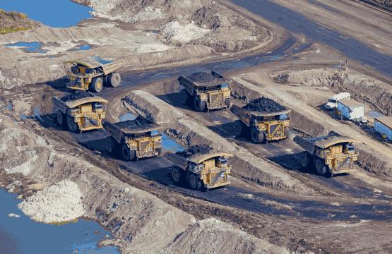 minería Ito - Teck QBII