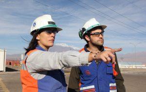 Minera El Abra es la primera privada en certificarse en la norma chilena de igualdad de género