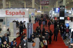 Expomin se posterga para abril de 2021 y anuncia feria virtual y congreso para noviembre próximo