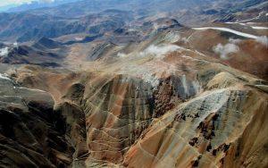 Tribunal Ambiental confirma clausura total y definitiva de Pascua Lama