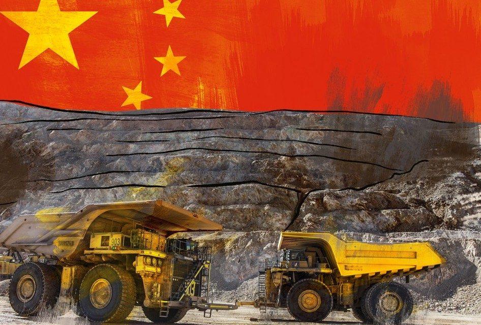 China abrirá a los extranjeros sus contratos de futuros del cobre