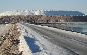 SQM busca consumo hídrico y bajar 20% de extracción de salmuera del Salar de Atacama