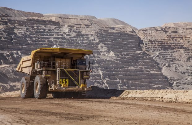 Minería recupera empleos perdidos en el último año y supera las cifras previas a la pandemia